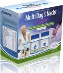 Vitakruid Multi Dag & Nacht Vrouw 2x30 Tabletten