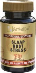 Artelle Slaap Rust Stress