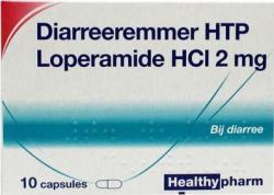 Healthypharm Diarreeremmer