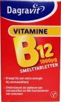 Dagravit Vitamine B12 1000mg Smelt