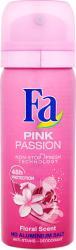 Fa Mini Deospray Pink Passion
