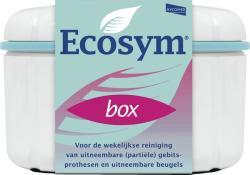 Ecosym Weekbehandeling Gebitsbakje