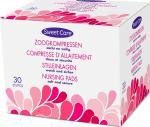 Sweetcare Zoogcompressen
