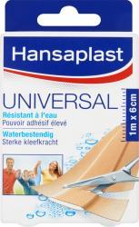 Hansaplast Universal Pleisters 1m X 6cm
