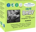 Helmi Baby Zoogcompressen Eco