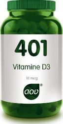 Aov 401 Vitamine D 10 Mcg