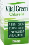 Bloem Chlorella Vital Green