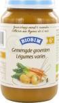 Biobim Gemengde Groente 6 Maanden Demeter