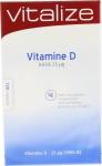 Vitalize Vitamine D Basis