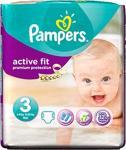 Pampers Baby Luiers Active Fit Maat 3 29 Stuks