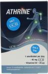 Athrine Smelttablet Uc-11 Vitamine D3