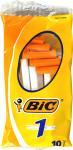 Bic 1 Man 10 Stuks Wegwerpscheermesjes