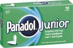 Panadol Junior Zetpil 250 Mg