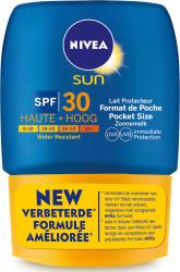Nivea Sun Protect & Hydrate Pocket Spf30 Adult 50ml