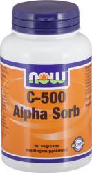 Now Foods C-500 Alpha Sorb 90 Vegicaps