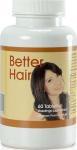 Better Hair Vrouw Tabletten