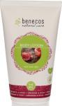 Benecos Bodylotion Granaatappel & Roos