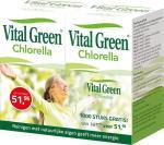Bloem Vital Green Chlorella 10001000 Voordeelpack