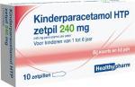 Healthypharm Paracetamol