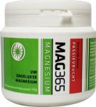 Mag365 Magnesium Poeder Passievrucht Citroenzuur