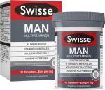Swisse Multivitaminen Man