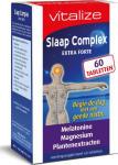 Vitalize Slaap Comfort Forte 60tb