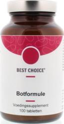 Best Choice Botformule