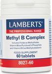 Lamberts Methyl B Complex 8027 Groter Dan