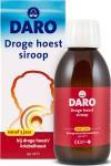 Daro Droge Hoest Siroop