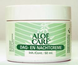 Aloe Care Dag En Nachtcreme