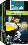 Dilmah All Natural Green Tea Pure