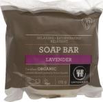 Urtekram Lavender Soap Bar 175 G U