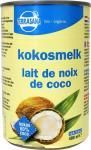 Terrasana Kokosmelk 22% Vet 400ml