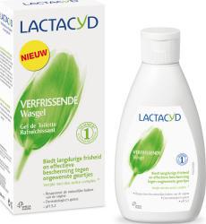 Lactacyd Wasemulsie Verfrissend