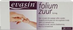Evasin Foliumzuur 28ca