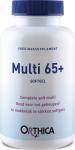 Orthica Soft Multivitamine 65plus Capsules