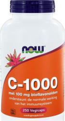Now Vitamine C 1000 Mg Bioflavonoiden