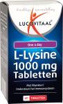 Lucovitaal L-lysine Lipblaasje