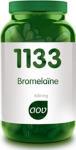 Aov 1133 Bromelaine 600 Mg