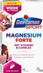 Davitamon Sport Magnesium Forte Tabletten Time Release Vitamine B Complex