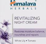 Himalaya Revitaliserende Nachtcreme