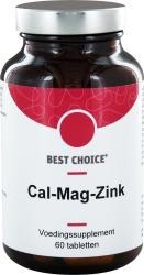 Best Choice Calcium Magnesium Zink
