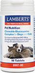 Lamberts Glucosamine V Dieren 8997-90 Groter Dan