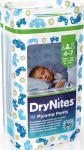 Huggies Drynites Boy 4-7 Jaar 10 Stuks