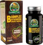 Garden Of Life Vitamine B Complex 60ca