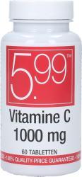 5.99 Vitamine C 1000 Mg