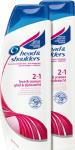 Head&shoulders Shampoo Voordeelverpakking