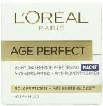 Loreal Age Perfect Nachtcreme