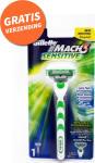 Gillette Mach 3 Sensitive Houder 1 Mesje